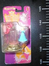 ☆˚。Bluebird MATTEL Sleeping Beauty Mini Collection  。˚☆