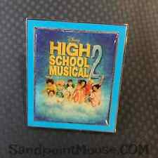 Disney High School Musical 2 Cast Photo Poster Pin (UH:56569)