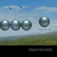 DREAM THEATER - OCTAVARIUM 2 VINYL LP NEW+