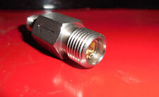 BSA GOLD STAR...B31/33..ANTI-WET SUMPING VALVE.STAINLESS...MADE IN ENGLAND