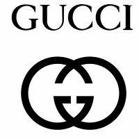 Gucci Sticker Vinyl Decal 4-465