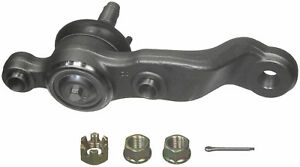 Suspension Ball Joint Front Right Lower Parts Master fits 95-04 Toyota Tacoma