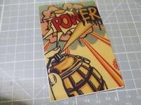 POWER SPRAY GLOSSY Sticker Decal Bumper Bomb Skateboard/Laptop  NEW