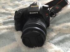SONY SLT-A57 Camera