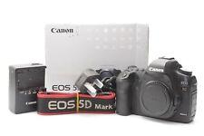 Canon EOS 5D Mark II 21.1MP Digital SLR Camera (Body Only) ***65,709 shots***