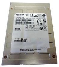 Toshiba PX02SMF080 800GB 12Gbps 2.5'' eMLC SAS ENT SSD