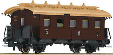 Roco C-10 Mint-Brand New HO Scale Model Train Carriages