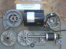 MOTOR REBUILDING SERVICE, Shopsmith Tablesaw Mark V, models 500 510 520