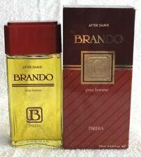 SPAIN PARERA BRANDO POUR HOMME AFTER SHAVE 110 ml 3 3/4 oz SPLASH number 3917