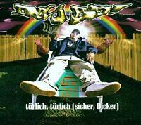 Das Bo Türlich, türlich.. (2000) [Maxi-CD]
