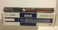 Gunze Sangyo Gundammarker GM-12 Grey detail marker