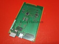 TS2 Erweiterung f Siemens HiPath 3550  Re_MwSt Baugruppe TS 2 Octopus F400 Modul