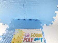 Baby Foam Play Mat 1 set 9 pcs