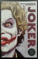 Joker Trade Paperback || DC Black Label || Azzarello & Bermejo || NM+