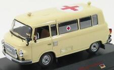 Barkas B1000 Ambulance IST078 1:43