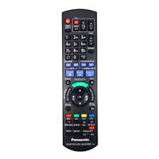 Genuine Panasonic N2QAYB000763 BLU-RAY/ HDD Remote Control