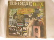 "REGGAE BOX EP Desmond Dekker Sugar Minot SEALED 7"" vinyl  EP"