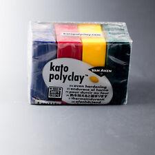 Kato Polyclay Color Concentrates