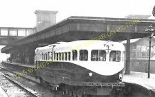 Nuneaton Trent Valley Railway Station Photo. London & North Western Railway (4)