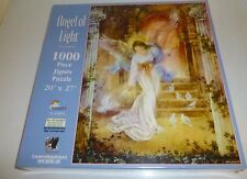 1000 Piece Jigsaw Puzzle Angel Of Light Sealed NEW SunsOut