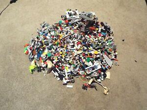 Lego bulk   4.6 Kg