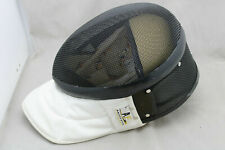 Fencing Head Gear Mask Absolute Fencing Gear Af Large Usa