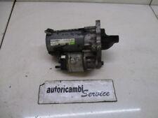 8V21-11000 MOTOR DE ARRANQUE FORD FIESTA 1.4 D 5M 5P 51KW (2010) RECAMBIO USAT