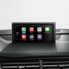 Audi 4M0051472 Reequipamiento Smartphone, Interface Display MMI Media (Solo para MMI Navegación Plus) - Negro