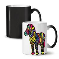 Psychedelic Beast NEW Colour Changing Tea Coffee Mug 11 oz | Wellcoda