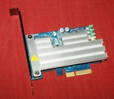 HP 742006-003 Z Turbo Drive G2 M.2 to PCIe Adapter with Heatsink - NO SSD
