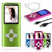 "8G Mp3 Mp4 Player 1.8"" LCD Screen FM Radio& Video & Games portable Random color"