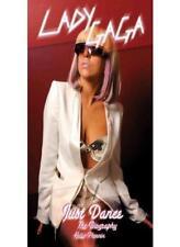 Lady GaGa Just Dance, The Autobiography,Helia Phoenix