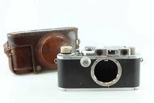 Leica Iiia III A Body Camera Leitz 86728