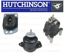 Oem Hutchinson 3-Piece Motor Mount Set Saab 9-5 with Manual Transmission New