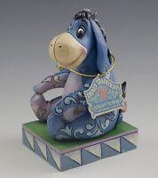 Eeyore Mini Winnie the Pooh Fig Disney by Britto Mini  MIB Enesco NEW DESIGN