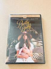 Pretty Baby DVD - Brooke Shields Susan Sarandon Sealed New Out Of Print Rare HTF