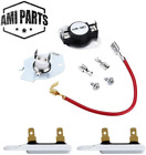 Ami Parts 279816 Dryer Thermostat Kit  Part For Whirlpool & Kenmore photo
