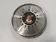 Vintage 1953 Desoto Horn Button Cap Show Quality