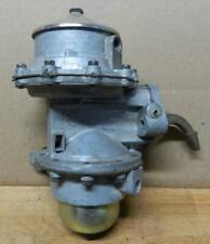 1946-50 Nash Ambassador 235ci 3.8L 6-Cyl new fuel pump 585 1539216