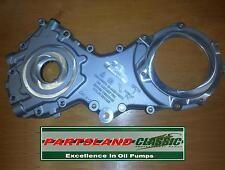 Oil Pump Courier Fiesta Focus Galaxy Mondeo Tourne Transit 8v 1.8D 1.8TD 1998 on