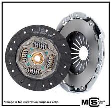 Neuf Mazda 2 2pièces Kit D 'em Brayage 1.4 CD 02-07