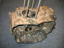 CRANKCASES MOTOR ENGINE CASES 1999 HONDA TRX450S ATV TRX450 99