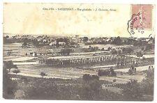 CPA 21 - SACQUENAY (Côte d'Or) -  Vue générale