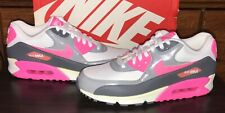 NIKE Air Max 90 Essential Women's Running Shoes US 11/EUR 43 New/Minor Defects