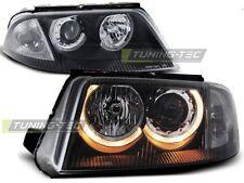 RINGS HEADLIGHTS RHD LHD LPVW46 VW PASSAT 3BG B5 FL 2000 2001 2002 2003 - 2005
