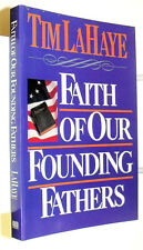 Faith of Our Founding Fathers by Tim LaHaye (Trade) (Paperback)(Buy More & Save)