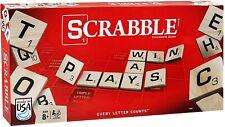 Scrabble GameCrossword Board Game NEW