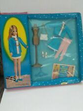 Topper Dawn Doll Fashion clothes Chain Er Up Blue Mib Moc Nrfb in box #0727