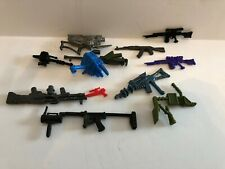 Action Figure Accessory Gun Weapon GI Joe Direct Legend McFarlane Vintage Extras