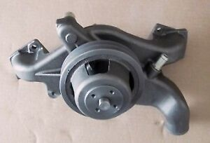 New 1963 to 1968 Lincoln Continental Water Pump fits 430 or 462 CID Engine